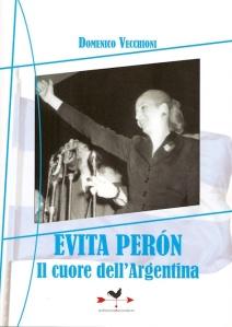 Domenico Vecchioni - Evita Peron
